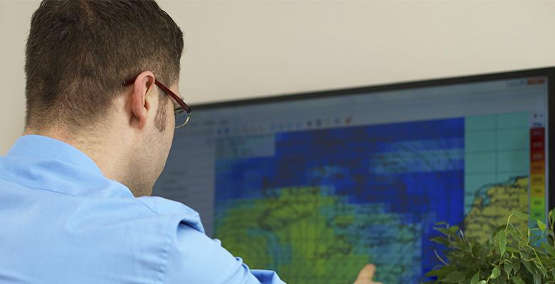 4414c2cb51 O objetivo do curso é formar profissionais qualificados para compreender os  processos climáticos e interpretar as múltiplas relações entre o clima
