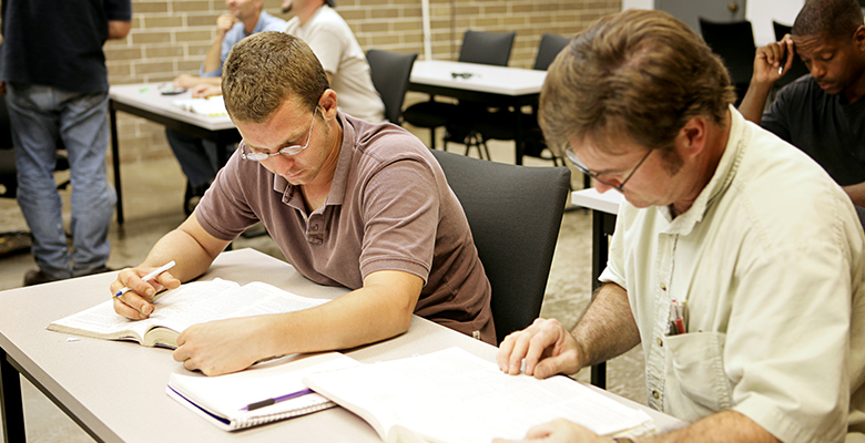 b79f89a8f5 O objetivo do curso é desenvolver conhecimentos teórico-metodológicos sobre  a docência na Educação Profissional e Tecnológica (EPT)