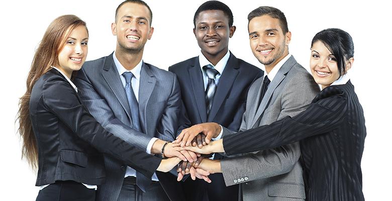 b76acf0f50 O curso Gestão  trabalho em equipe é uma oportunidade para quem quer se  aperfeiçoar no gerenciamento de equipes com liderança e de forma a motivar  pessoas.