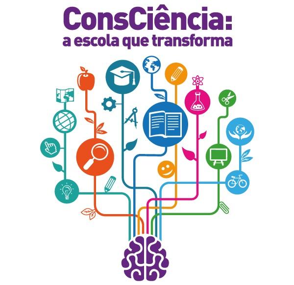 Tecnologia, ensino, pesquisa e extensão em um só lugar