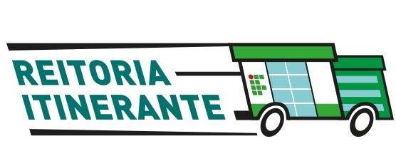 Projeto Reitoria Itinerante está de volta em 2019
