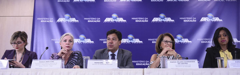 Encceja Nacional 2018 terá inscrições em abril e provas em agosto