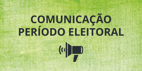 Comunicação do IFSC terá mudanças durante o período eleitoral